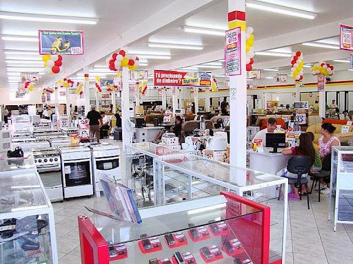 Lojas Koerich - Biguaçu, R. Mal. Deodoro, s/n - Centro, Biguaçu - SC, 88160-000, Brasil, Loja_de_aparelhos_electronicos, estado Santa Catarina