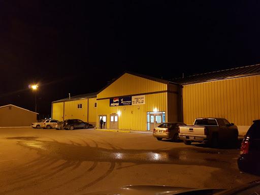 Oxford Heights Community Centre Rink, 359 Dowling Ave E, Winnipeg, MB R2C 3M4, Canada, Community Center, state Manitoba