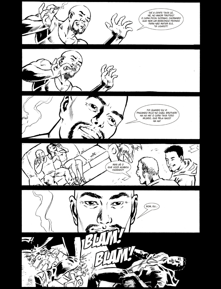 Guardião Noturno 4 - Página 9