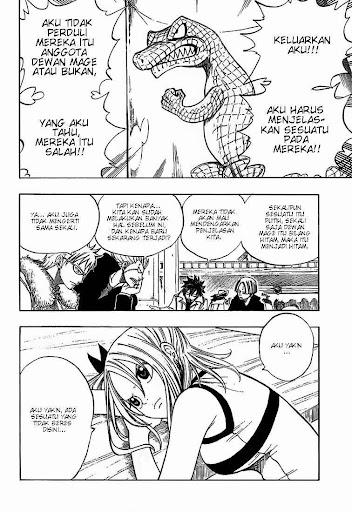 Manga Komik Fairy Tail 23 page 4