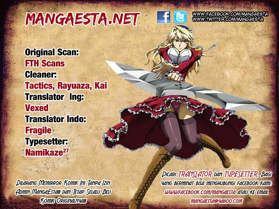 Dilarang COPAS - situs resmi www.mangacanblog.com - Komik freezing 085 86 Indonesia freezing 085 Terbaru |Baca Manga Komik Indonesia|Mangacan