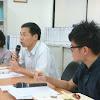 國際商務系系學會期末大會暨傳承活動