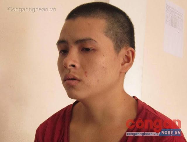 Bị cáo Lô Thanh Ba tại tòa