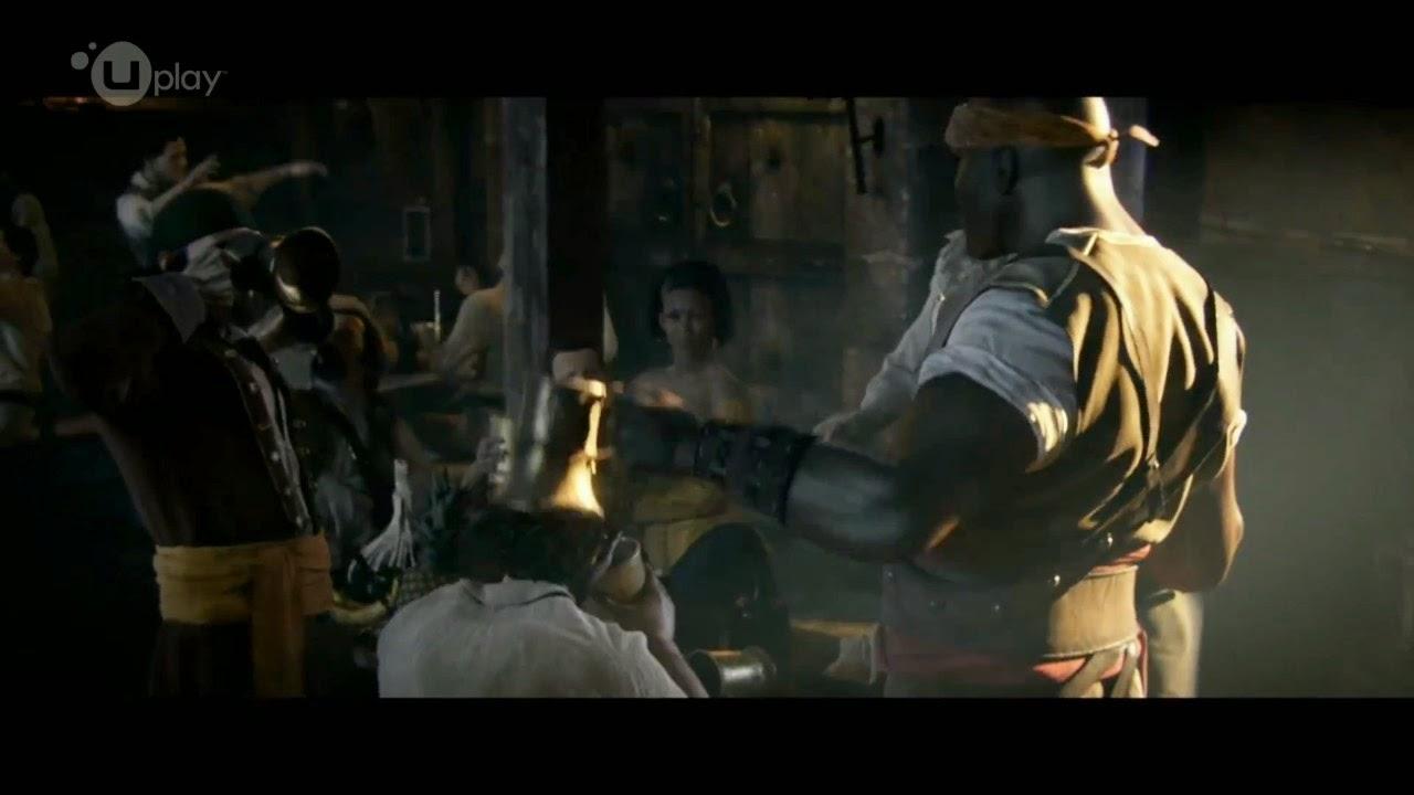 Một số hình ảnh về Assassin's Creed IV: Black Flag  - Ảnh 5