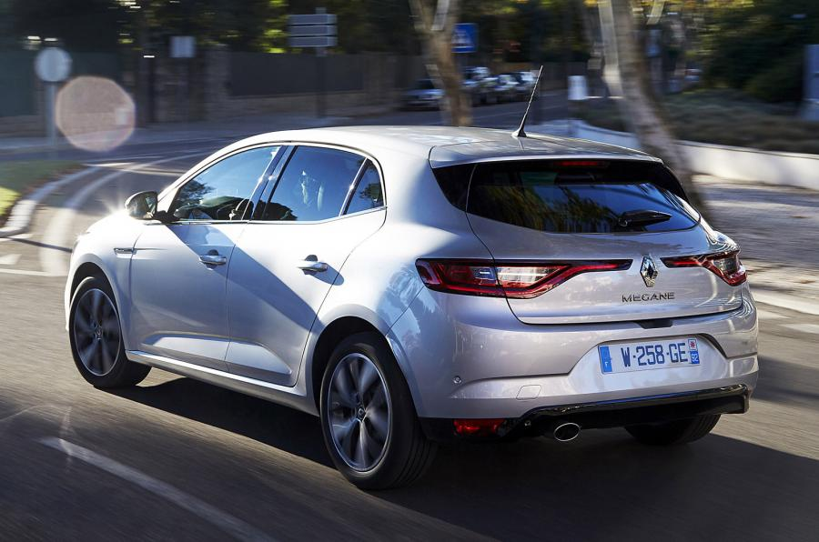 2016 Renault Mégane Energy dCi 130 Review specs interior features Car Price Concept