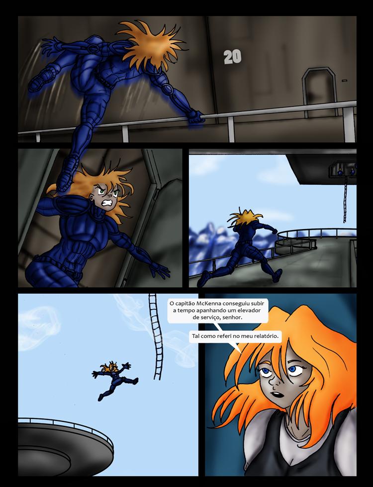Protector da Fé - Pagina 47