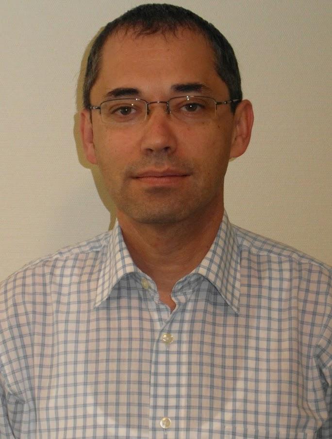 B. Hoffmann