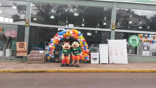 Lojas Lebes, Av. Salvador, 665 - Centro, Tupandi - RS, 95775-000, Brasil, Loja_de_Vestuário_Masculino, estado Rio Grande do Sul