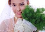 زنی که عاشق ازدواج کردن است و ول کن ماجرا هم نیست +عکس