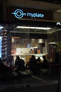 Myplate Restaurant