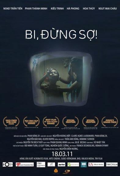 Nie b�j si�, Bi / Bi, dung so! (2010) PL.TVRip.x264 / Lektor PL