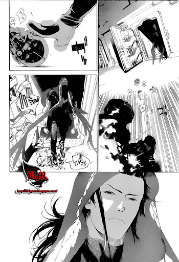Air Gear 313 page 06