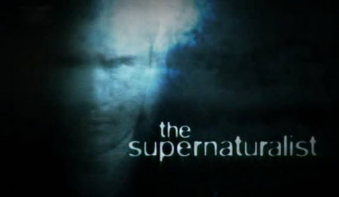 Superludzie / The Supernaturalist (2011) PL.TVRip.XviD / Lektor PL
