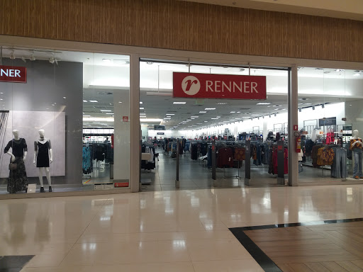 Lojas Renner - Norte Sul Plaza Shopping, Av. Ernesto Geisel, 2300 - Jardim Joquei Club, Campo Grande - MS, 79080-105, Brasil, Loja_de_Vestuário_Masculino, estado Mato Grosso do Sul