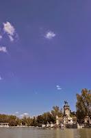 Lago del Retiro
