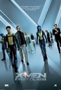 Watch X-Men: First Class Online Free in HD