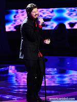 Casey Abrams American Idol