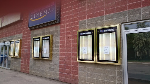 Landmark Cinemas, 10015 Manning Ave, Fort McMurray, AB T9H 2C2, Canada, Movie Theater, state Alberta