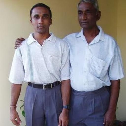 Lanka Badu Numbers