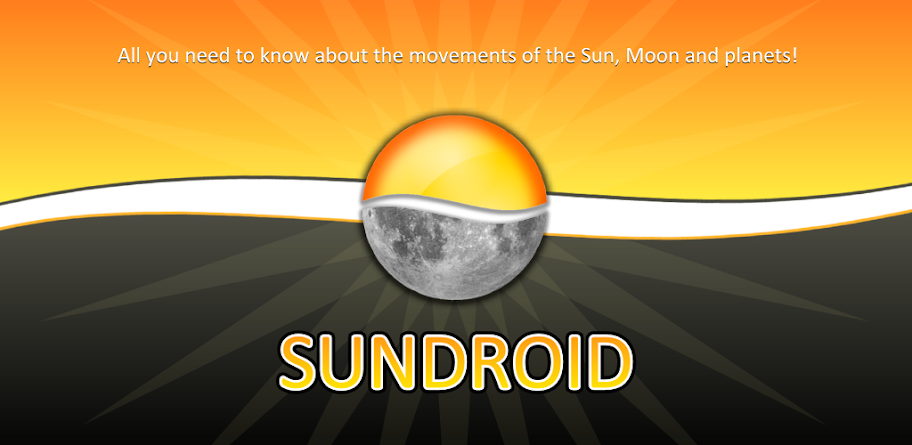 sundroid android application