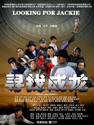 Đi Tìm Thành Long - Jackie Chan Kung Fu Master