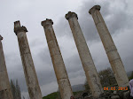 Aphrodisias Antique City