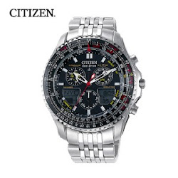 Citizen E-D Promaster : JR3034-59E