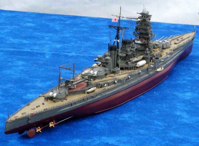 金剛型戦艦の画像 p1_22