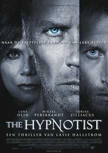 مشاهدة فيلم الجريمة والدراما The Hypnotist 2012 مترجم اون لاين