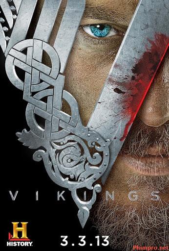 Phim Huyền Thoại Vikings Phần 1
