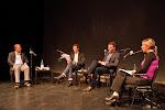 """Premiere des Buches """"Das Zwickauer Terror-Trio. Ereignisse, Szenen, Hintergründe"""""""