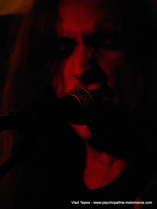 Funeralium @ Emporium Galorium, Rouen 05/11/2011