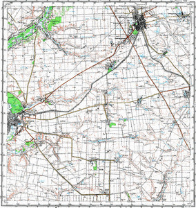 Map 100k--m38-037--(1980)