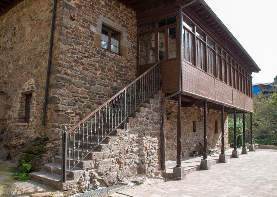 Palacio de Galceran