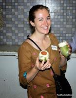 Real fruit icecreams kulfi http://indiafoodtour.com  http://foodtourindelhi.com