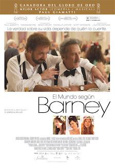 El Mundo según Barney