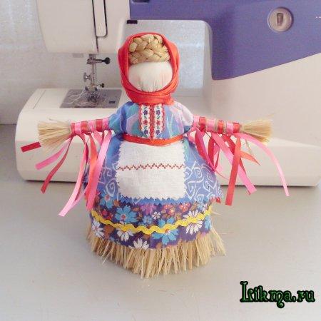 Куклы масленица своими руками
