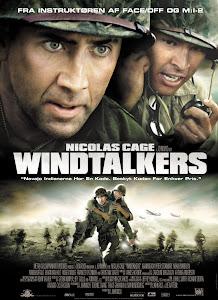 Những Người Đọc Mã - Windtalkers poster