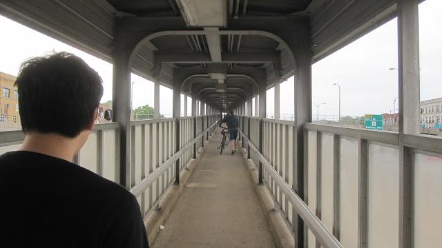 CTA bridge