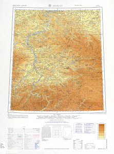 Thumbnail U. S. Army map txu-oclc-6654394-nn-46-4th-ed