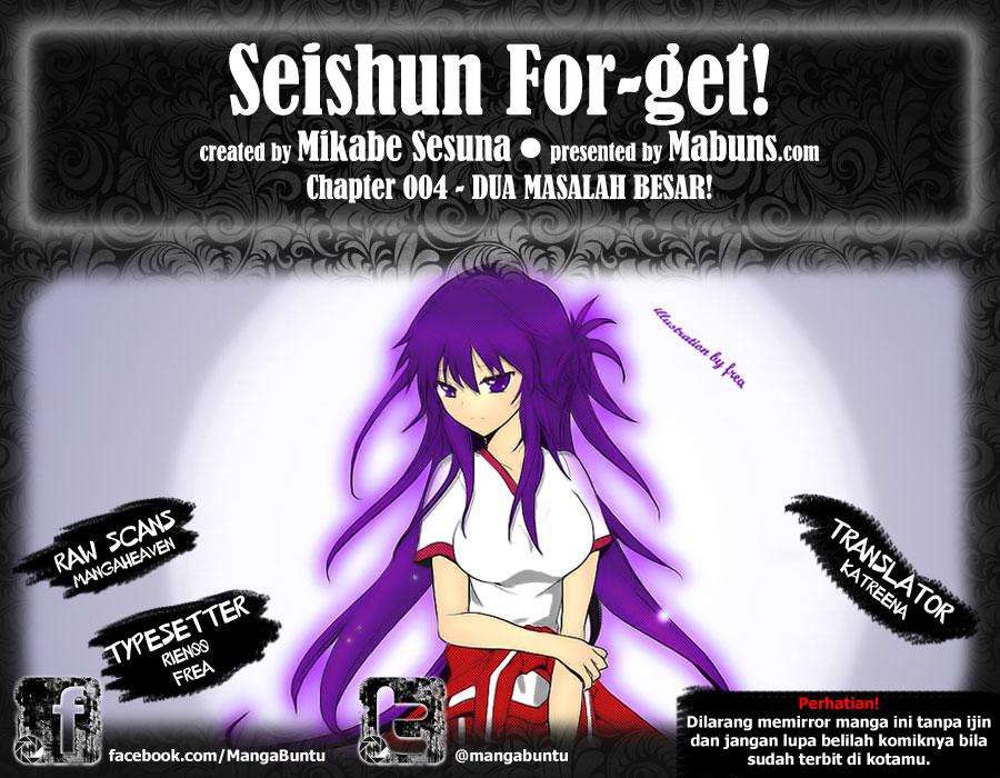 Dilarang COPAS - situs resmi www.mangacanblog.com - Komik seishun for get 004 - chapter 4 5 Indonesia seishun for get 004 - chapter 4 Terbaru |Baca Manga Komik Indonesia|Mangacan
