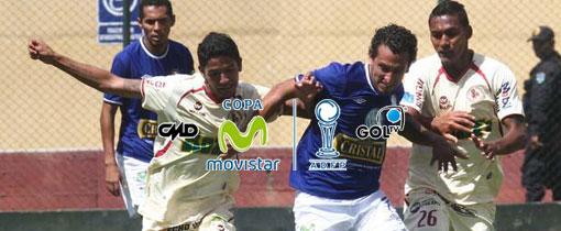 Pacífico FC. vs. U. San Martín en Vivo - Copa Movistar