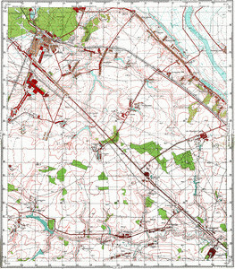 Map 050k--n37-043-1