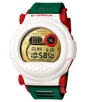 Casio G-Shock : G-001CB-7
