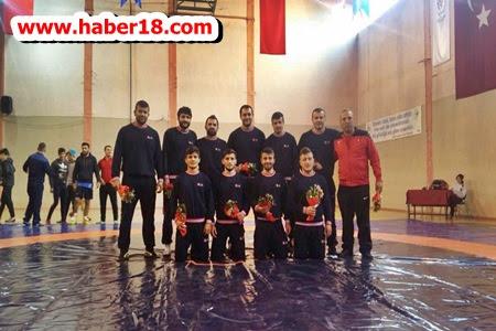 Hedef  1.i ligde Şampiyonluk