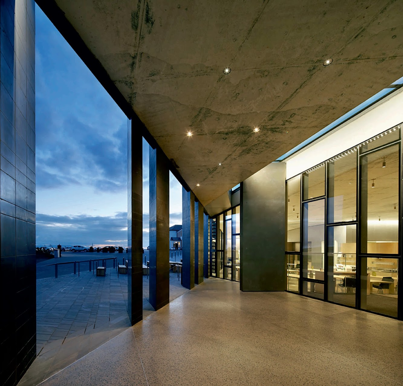 Heneghan & Peng Architects