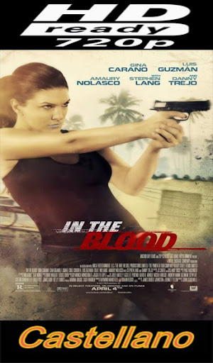 Venganza In the Blood (2014) [Firedrive]