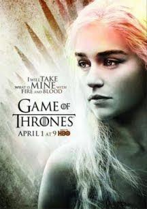 Cuộc Chiến Ngai Vàng 2 - Games Of Thrones Season 2