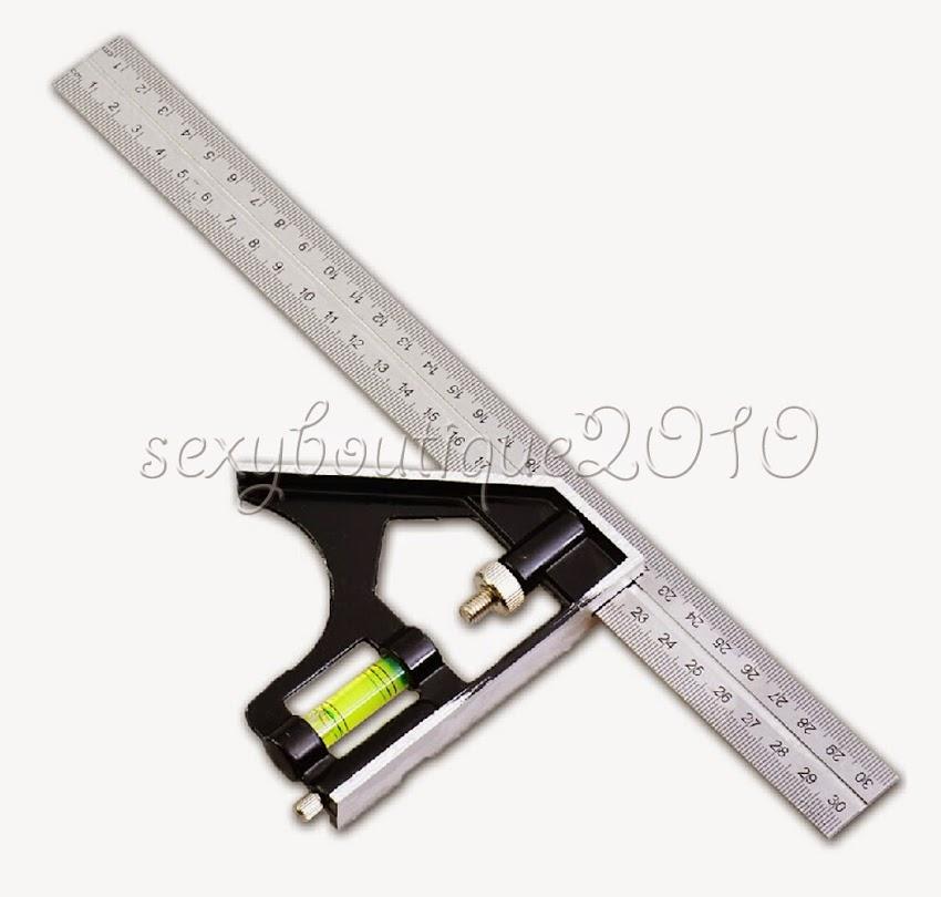 Measuring Combination Square Angle - 69.9KB
