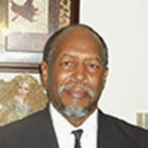 Pastor Castell Rolle images, pictures